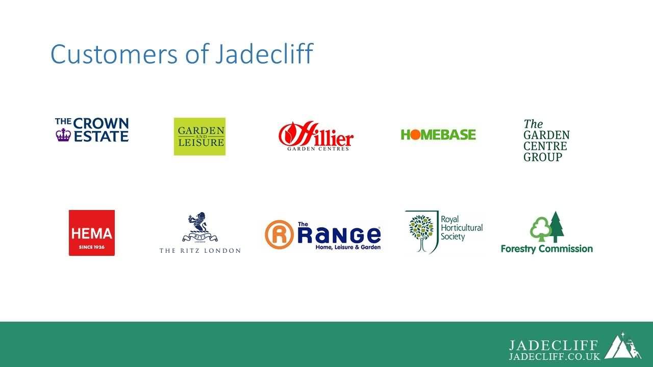 Jadecliff presentation slide 11